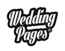 wedding pages logo